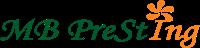 MB Presting Logo